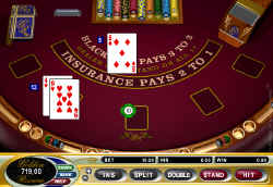 MicroGaming Casino Games