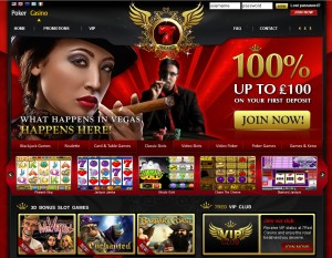 7Red Casino :: PLAY NOW!