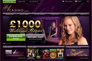 Les Ambassadeurs Casino - NEW Playtech online casino :: PLAY NOW!