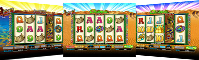 CASINO LA VIDA :: Crocodopolis - NEW Slot Game :: PLAY NOW!