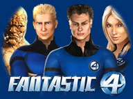 $1.4 Million Marvel Jackpot Won Playing Fantastic Four on Autoplay at Titan Casino
