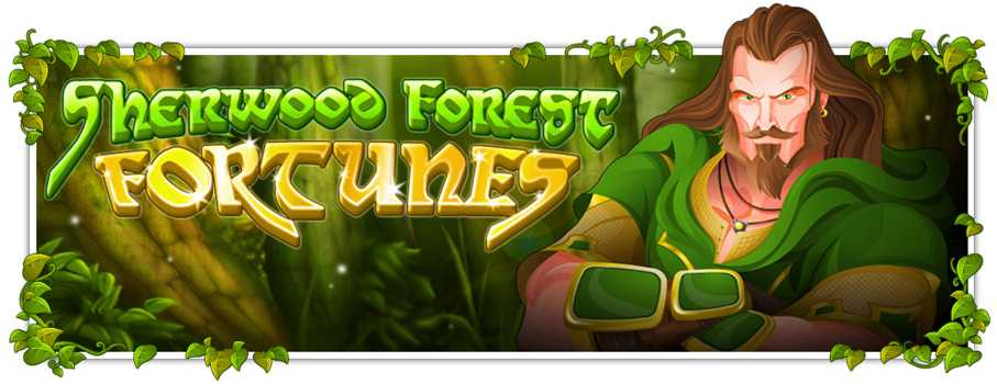 Sherwood Forest Fortunes - NEW Rival Gaming i-Slot :: PLAY NOW!