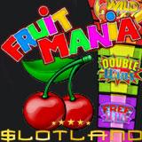 Slotland Fruitmania No Download Slots :: PLAY NOW!