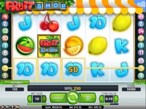 Jetbull Casino :: Fruit Shop slot game - PLAY NOW!
