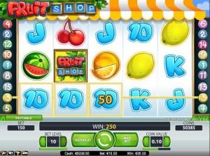 Jetbull Casino :: Fruit Shop slot game - PLAY NOW!