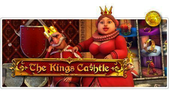 Tropezia Palace Casino :: The Kings Ca$htle 3D slot game - PLAY NOW!