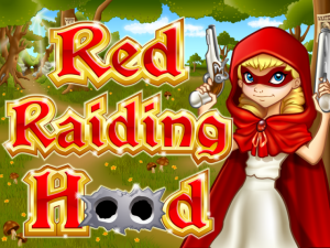 BuzzLuck Casino :: Red Raiding Hood - PLAY NOW!