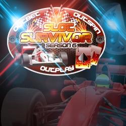 Casino La Vida :: Slot Survivor Season 6