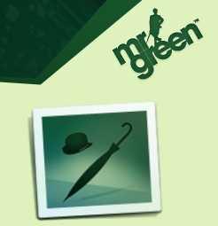 Mr Green Casino - PLAY NOW!