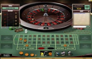 Crazy Vegas Casino :: Multiplayer Roulette – Diamond Edition - PLAY NOW!