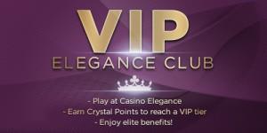 Casino Elegance :: VIP Elegance Club