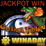WinADay Casino :: Chinatown slot game - PLAY NOW!