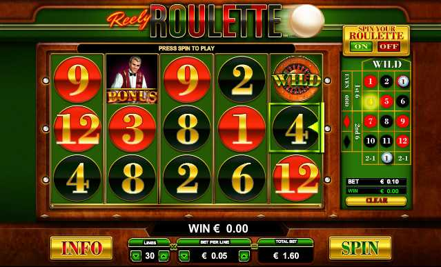 real online slots canada