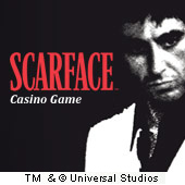 UNIBET CASINO :: Scarface slot game - PLAY NOW!