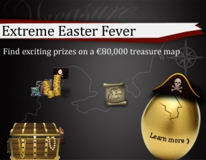 Extreme Easter Fever at Swiss Casino