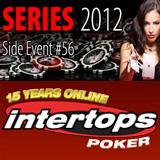 Intertops Poker :: Series 2012 - PLAY NOW!