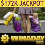 WinADay Casino :: PLAY NOW!
