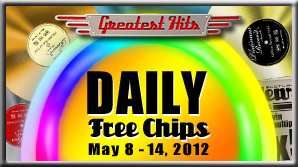 Slotland Casino :: Greatest Hits daily Free chips! - PLAY NOW!