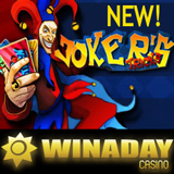 WinADay Casino :: Joker's Tricks slot game - PLAY NOW!