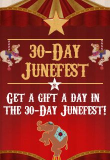 Royal Vegas Casino :: 30-Day JuneFest :: Win a prize a day, every day in June!