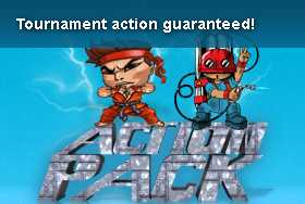 Vera & John Casino :: €2000 Action Pack Tournament - PLAY NOW!