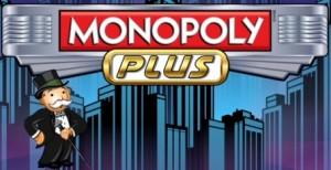 Monopoly PLUS video slot