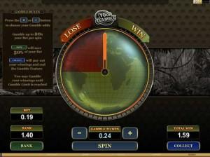Casino La Vida :: Untamed - Giant-Panda slot game :: Your Gamble screen