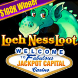 Jackpot Capital Online Casino :: US Players Welcome !