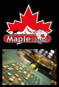 Online casino canada news