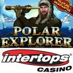 Intertops Casino :: New Polar Explorer slots game - PLAY NOW!