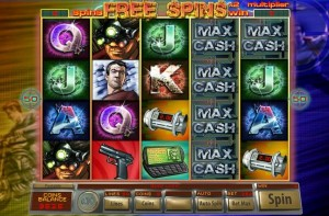 Mandarin Palace Casino :: MAX CASH video slot - PLAY NOW!