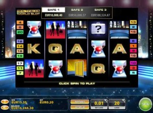 CasinoClub :: Deal or No Deal slot game - PLAY NOW!