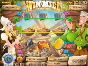DENDERA CASINO :: Win Mill slot game - PLAY NOW!