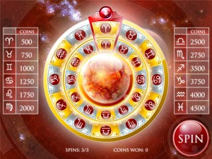 Dendera Casino :: Astral Luck slot game - PLAY NOW!