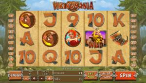 TITAN CASINO :: Vikingmania slot game - PLAY NOW!