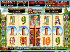 Sloto' Cash Casino :: Hairway to Heaven slot game - PLAY NOW!