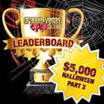 Grande Vegas Casino Halloween Casino Bonuses
