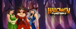 7 Regal Casino :: Halloween Fortune slot game - PLAY NOW!