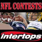 Intertops Sportsbook NFL Pool, Super Bowl Tickets