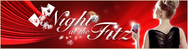 "Lucky Live Casino ""Night at the Fitz"" Live Roulette Tournament :: PLAY NOW!"