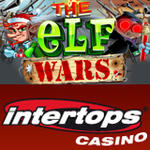 Intertops Casino New Elf Wars Slots Game