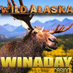 WinADay Casino New 'Wild Alaska' Slot