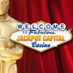 Jackpot Capital Casino $175,000 Oscars Party