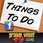 Grande Vegas Casino Facebook Jackpot Winner