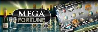 ComeOn Casino :: Mega Fortune jackpot slot - PLAY NOW!