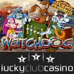 New Watchdog Slot Machine at Lucky Club Casino