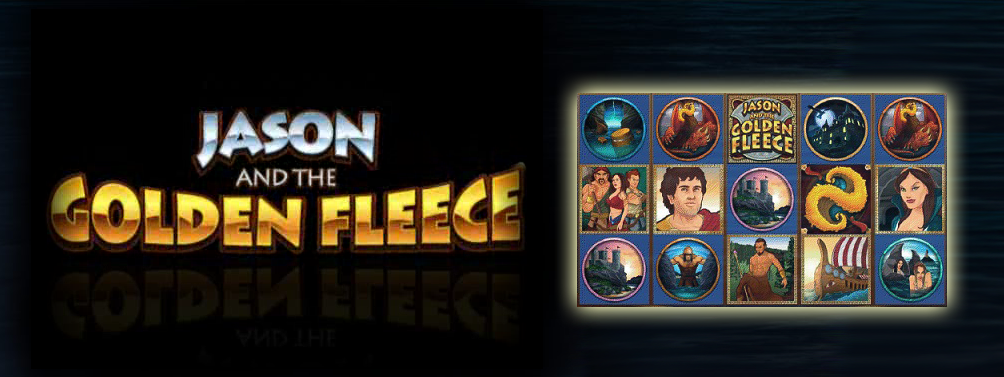 Casino LaVida :: Jason and the Golden Fleece - NEW Video Slot :: PLAY NOW!