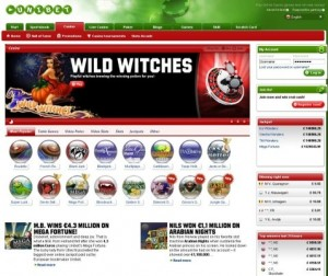 Unibet Casino - PLAY NOW!