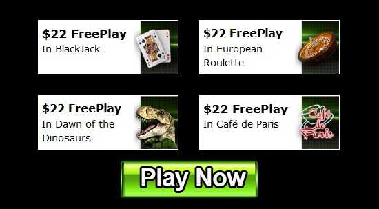 888Casino :: Get $88 Free to play Blackjack, Roulette and Video Slots!