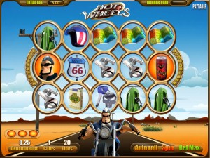 Hot Wheels 3D slot :: FREE GAME - Click Here!